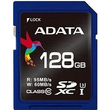 ADATA Premier Pro V30S SDXC 128GB UHS-I U3 (ASDX128GUI3V30S-R)