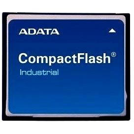 ADATA Compact Flash karta Industrial SLC 512MB