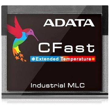 ADATA Compact Flash CFast Industrial MLC 32GB, bulk (ISC3E-032GT)