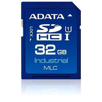 ADATA SD Industrial MLC 32GB, bulk (IDC3B-032GT)