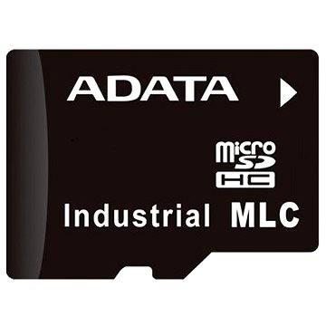ADATA Micro SDHC Industrial MLC 32GB, bulk (IDU3A-032GT)