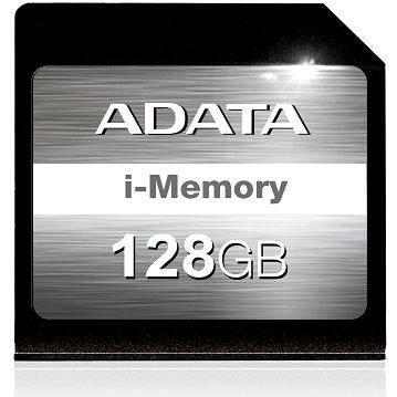 ADATA i-Memory SDXC 128GB (ASDX128GAUI3CL10-C)