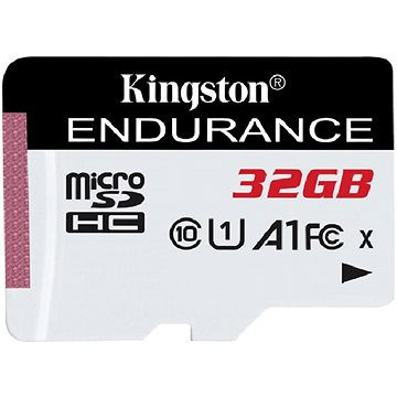 Kingston Endurance microSDXC 32GB A1 UHS-I Class 10 (SDCE/32GB)