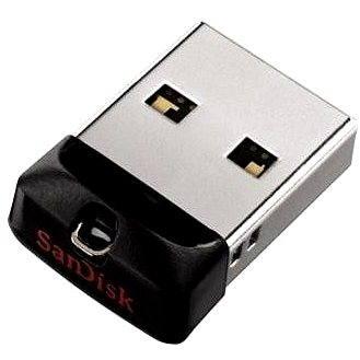 SanDisk Cruzer Fit 64GB (SDCZ33-064G-B35)