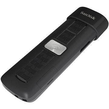 SanDisk Connect Wireless Flash Drive 16GB (SDWS2-016G-E57)