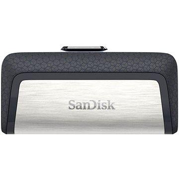 SanDisk Ultra Dual 128GB USB-C (SDDDC2-128G-G46)