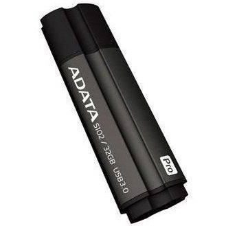 ADATA S102 PRO 32GB šedý (AS102P-32G-RGY)