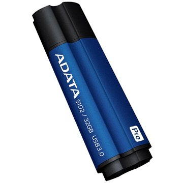 ADATA S102 PRO 32GB modrý (AS102P-32G-RBL)
