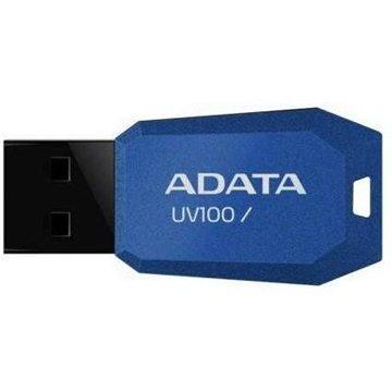 ADATA UV100 8GB modrý