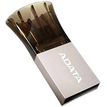 ADATA UC330 8GB (AUC330-8G-RBK)