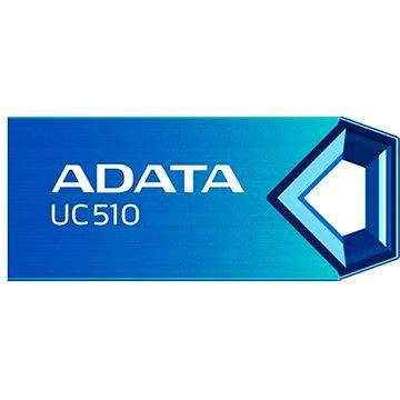 ADATA UC510 32GB modrý