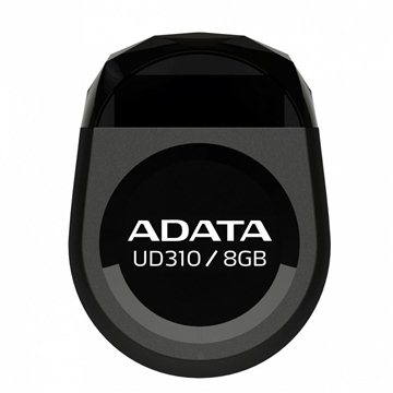 ADATA UD310 8GB černý (AUD310-8G-RBK)