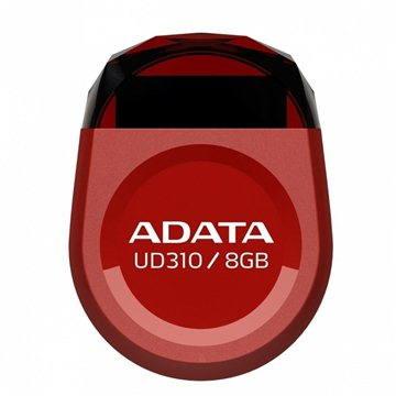 ADATA UD310 8GB červený (AUD310-8G-RRD)