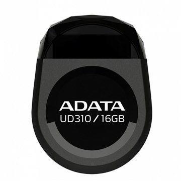 ADATA UD310 16GB černý (AUD310-16G-RBK)