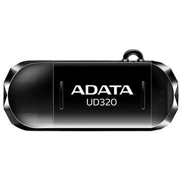 ADATA UD320 32GB retail (AUD320-32G-RBK)