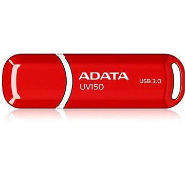 ADATA UV150 16GB červený