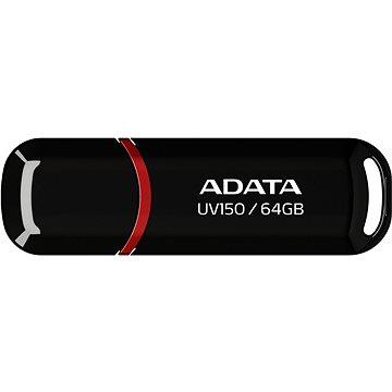 ADATA UV150 64GB černý (AUV150-64G-RBK)