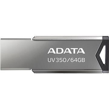 ADATA UV350 64GB černý (AUV350-64G-RBK)