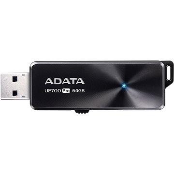 ADATA UE700 Pro 64GB černý (AUE700PRO-64G-CBK)