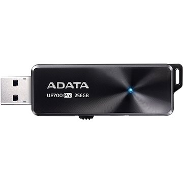 ADATA UE700 Pro 256GB černý (AUE700PRO-256G-CBK)