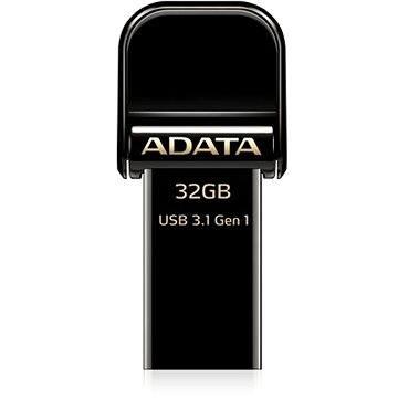 ADATA AI920 32GB Black (AAI920-32G-CBK)