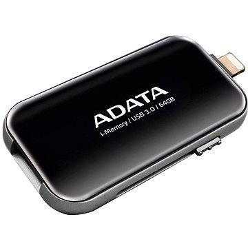 ADATA UE710 64GB černá (AUE710-64G-CBK)