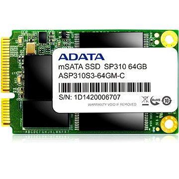 ADATA Premier Pro SP310 64GB - ASP310S3-64GM-C