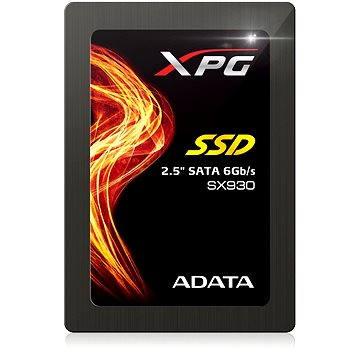 ADATA XPG SX930 SSD 120GB (ASX930SS3-120GM-C)