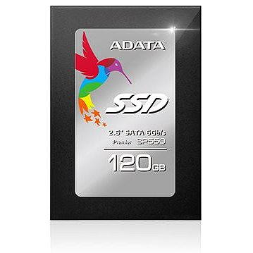 ADATA Premier SP550 120GB (ASP550SS3-120GM-C)