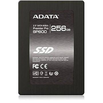 ADATA Premier Pro SP600 256GB