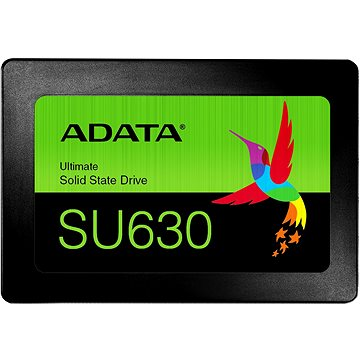ADATA Ultimate SU630 SSD 960GB (ASU630SS-960GQ-R)