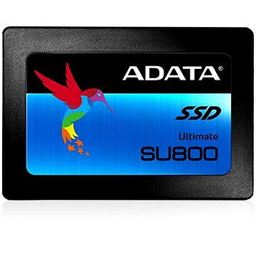 ADATA Ultimate SU800 SSD 256GB (ASU800SS-256GT-C)