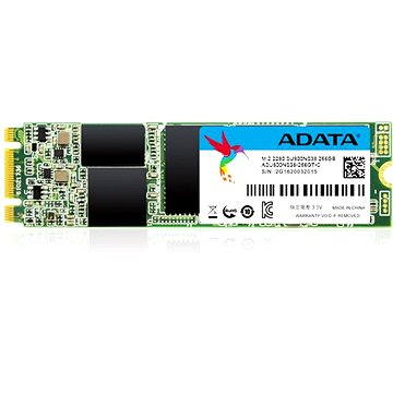 ADATA Ultimate SU800 SSD M.2 2280 256GB (ASU800NS38-256GT-C)