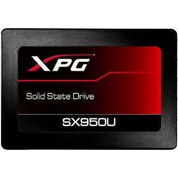 ADATA XPG SX950U SSD 120GB (ASX950USS-120GT-C)