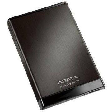 """ADATA NH13 HDD 2.5"""" 1000GB černý"""