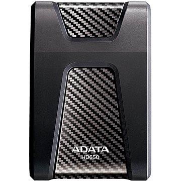 "ADATA HD650 HDD 2.5"" 1000GB černý - AHD650-1TU3-CBK"
