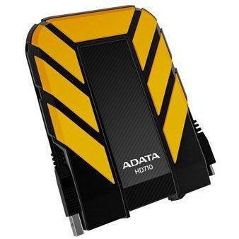 "ADATA HD710 HDD 2.5"" 1000GB žlutý"