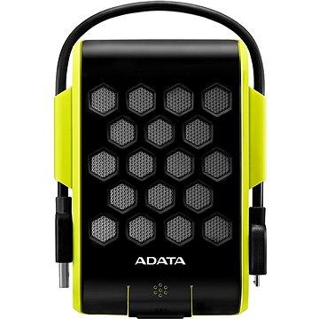 "ADATA HD720 HDD 2.5"" 2TB zelený (AHD720-2TU3-CGR)"