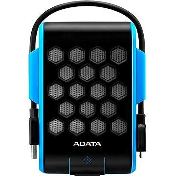 """ADATA HD720 HDD 2.5"""" 2TB modrý (AHD720-2TU3-CBL)"""