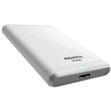 ADATA HV100 HDD 2.5 500GB bílý (AHV100-500GU3-CWH)