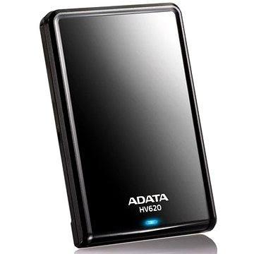 "ADATA HV620 HDD 2.5"" 2000GB - AHV620-2TU3-CBK"