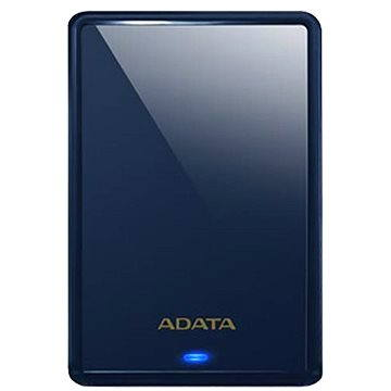 ADATA HV620S HDD 2.5 1TB modrý (AHV620S-1TU3-CBL)