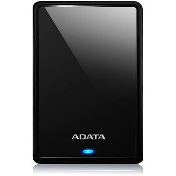 """ADATA HV620S HDD 2.5"""" 2TB černý (AHV620S-2TU31-CBK)"""