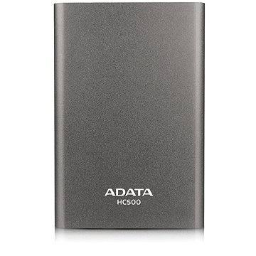 ADATA HC500 HDD 2.5 2TB titanový (AHC500-2TU3-CTI)