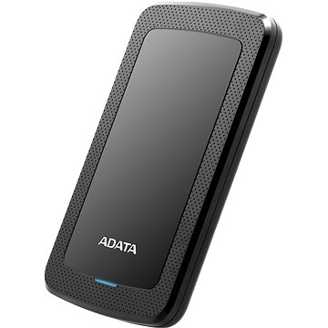 ADATA HV300 externí HDD 2TB 2.5'' USB 3.1, černý (AHV300-2TU31-CBK)