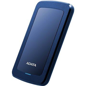 ADATA HV300 externí HDD 2TB 2.5'' USB 3.1, modrý (AHV300-2TU31-CBL)