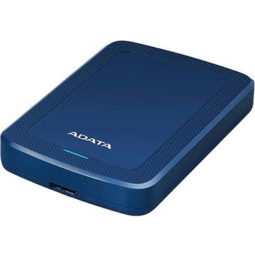 ADATA HV300 externí HDD 5TB 2.5'' USB 3.1, modrý (AHV300-5TU31-CBL)