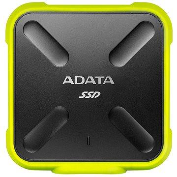 ADATA SD700 SSD 1TB žlutý (ASD700-1TU31-CYL)