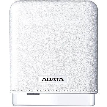 ADATA PV150 Power Bank 10000mAh bílá (APV150-10000M-5V-CWH)