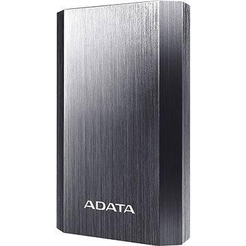 ADATA A10050 Power Bank 10050mAh Titanium Grey (AA10050-5V-CTI)
